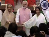 Video : India, Bangladesh Will Find Early Solution To Teesta Issue, Says PM Modi
