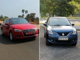 Video: Baleno RS And Audi A3 Facelift