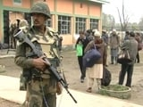 Video : 7% Turnout In Kashmir By-Polls, 200 Incidents Of Violence