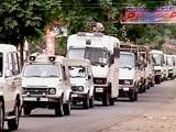 Video : ओडिशा में हिंसा के बाद सुधर रहे हैं हालात