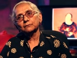 Video: Gogi Saroj Pal's Mythical Paintings