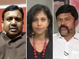 Video : Bribes For Votes: Biggest Threat To Democracy?