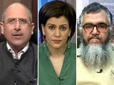 Video: Death Sentence For Kulbhushan Jadhav: New Low In India-Pak Ties