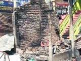 Video : ओडिशा के भद्रक में दो गुटों के बीच टकराव के बाद सुधर रहे हैं हालात