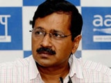 Video : 'Yes, We Made Mistakes, Will Introspect': Arvind Kejriwal After Delhi Loss