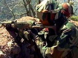 Video: Pak Terror Launchpads Targeted During Surgical Strikes Active Again