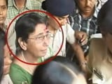 Video : Maya Kodnani, Gujarat Riots Convict, Can Call Amit Shah, Says Court