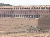 Video : Water In Karnataka's Krishnarajasagar Dam Getting Closer To Dead Storage Levels