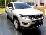 Video : Jeep Compass India Unveil And Price Expectations
