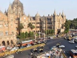 80 Lakhs For Mumbai's Selfie Point, Stunning CST Station As Background