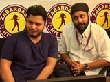 Video: Jock The Talk With RJ Ritesh And RJ Campy