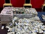 बेंगलुरु में हिस्ट्री शीटर के घर से 25 करोड़ के पुराने नोट बरामद