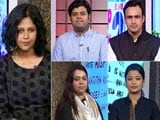 Video : New Kids On The Block Debate By-Polls, Kashmir's Worst Turnout