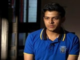 Video: 'Was Unable To Stop Suicidal Thoughts': 19-Year-Old Recounts Battle With Depression