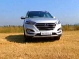 Video : Hyundai Tucson: Driven by Technology