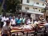 Video: 8 Engineering Students From Karnataka Drown Off Maharashtra's Sindhudurg Coast