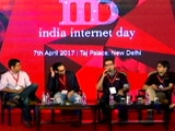 Video : Celebrating India Internet Day