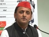 Video : Mayawati Open To Help From Anti-BJP Parties. Akhilesh Says Good Idea