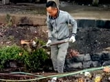 Video : This Nagaland Swachh Cop Is A Real Life Inspiration