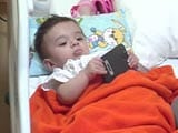 Video : Baby Born With 8 Limbs Operated On Successfully Near Delhi