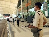 Video : Mumbai, Chennai, Hyderabad Airports On High Alert After Hijack Threats
