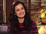 Video: Ambika Anand Gets Up Close And Personal With Dia Mirza