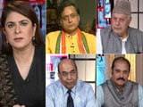 Video: The NDTV Dialogues: Kashmir, India-Pakistan And The Way Ahead
