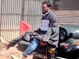 Video: Police File FIR Against Army For Tying Man To Jeep In Jammu And Kashmir