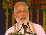 Video : 'For You, Speech In Hindi, Not Gujarati' - PM Modi's Outreach To Patidars