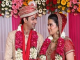 Watch Abhishek and Nidhi's Bollywood-Like Love Story On Yarri Dostii Shaadi
