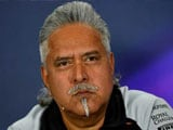 Video : With Vijay Mallya Arrest, Done What Our Predecessors Couldn't, Says Government