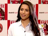 Lilly Singh Reveals Her Biggest Bawse From Bollywood