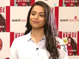 Video: Lilly Singh Compares Ranveer Singh To Dwayne Johnson