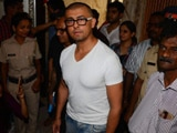 Video : Sonu Nigam Shaves Head, Says 'Have To Fight Fanatics'