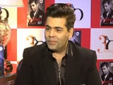 Video : Karan Johar On Yash And Roohi: It's The Beginning Of A New Love Story