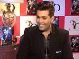 Video : Karan Johar On Fatherhood: Best Phase Of My Life