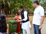 Video: How Vijaynagar Housing Society Is Setting an Example In Composting and Recycling