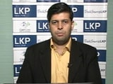Video : Buy Nifty On Dips For Target Of 9,180: Gaurav Bissa