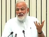Video : PM Modi's Message To Bureaucrats: Be Enablers, Not Regulators