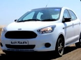 Ford Figo Sport, Cartist And Ask SVP