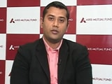 Video : Invest In Equity For 3-5 Years: Axis AMC