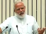 Video : I Do Not Lack Political Will, PM Modi Tells Bureaucrats