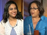 Video: Swara Bhaskar On Speaking Out. On Screen and Off Screen.