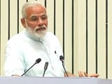 Video : PM Modi Tells Babus: Time To Change Mindsets
