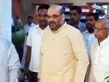Video : Cracks In Jammu and Kashmir's Ruling PDP-BJP Alliance Deepen