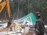 Video : Anti-Encroachment Drive In Kerala's Munnar Ruffles Feathers