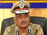 Video : Endgame: New UP Police Chief Sulkhan Singh's Message For Criminals, Gau Rakshaks