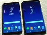 Video : Samsung Galaxy S8+: All Questions Answered