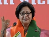 Video : After Roasting Rahul Gandhi, Congress Barkha Shukla Singh Joins BJP