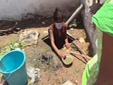 Video : Video Shows Teens Cleaning Drain In Hyderabad, Case Against Orphanage
